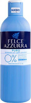 Гель для душа Felce Azzurra Puro Moisturizing for Sensitive Skin 650 мл (8001280068065)