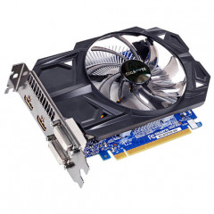 Видеокарта Gigabyte GeForce GTX750 Ti 2Gb DDR5 Refurbished