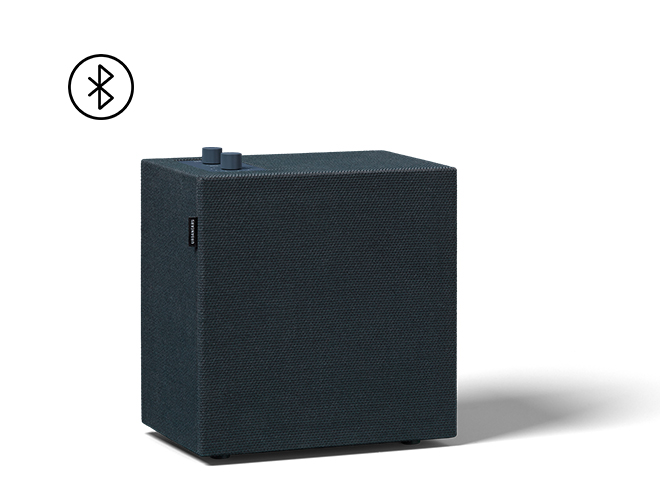 Акустическая система Urbanears Multi-Room Speaker Stammen Indigo Blue (4091647)