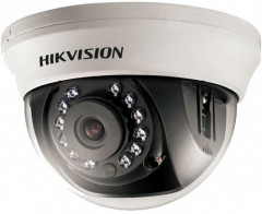 Проводная купольная камера Hikvision Turbo HD DS-2CE56D0T-IRMMF (3.6 мм)