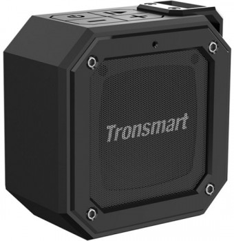 Акустична система Tronsmart Element Groove Bluetooth Speaker Black (FSH77140)