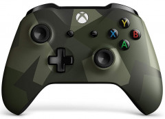 Xbox One Wireless Controller - Armed Forces ll Special Edition
