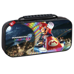 Чехол Deluxe Travel Case Mario Kart 8 Deluxe для Nintendo Switch Officially Licensed by Nintendo