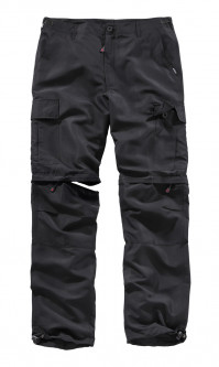 Чоловічі карго штани Surplus Outdoor Trousers Quickdry Schwarz (L)