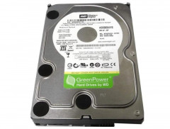 HDD WD 500 Гб SATA Refurbished