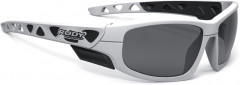Очки Rudy Project Airgrip Sailing White Gloss Polar 3FX Grey Laser (SP435969-A001)