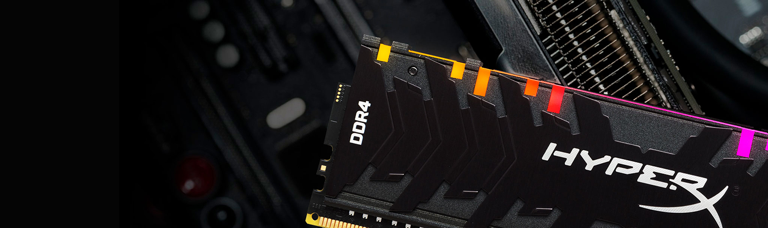 Kingston DDR4