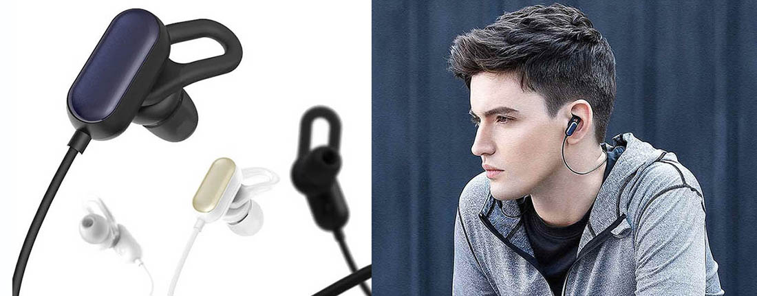 Xiaomi Mi Millet Sports Bluetooth Youth Edition
