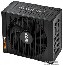 be quiet! Power Zone 1000W (BN213)