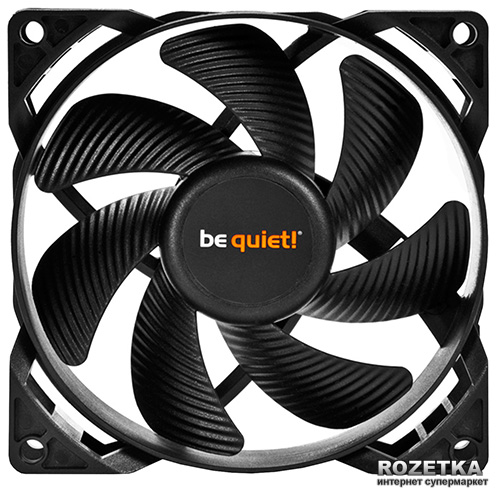 Кулер be quiet! Pure Wings 2 92mm (BL045)