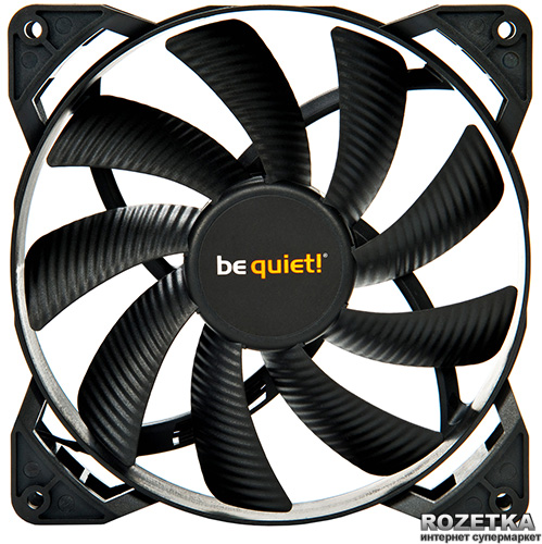 Кулер be quiet! Pure Wings 2 140mm (BL047) - изображение 1