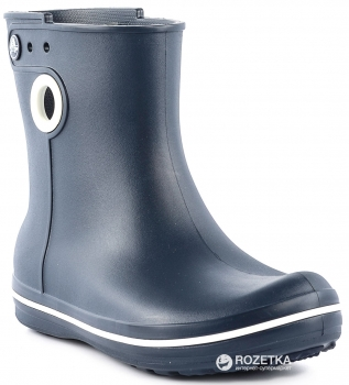 Гумові чоботи Crocs Jaunt Shorty Boot W 15769-W