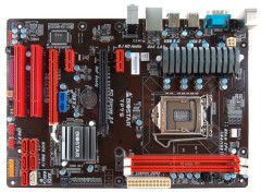 Материнська плата Biostar TP75 (s1155, Intel B75, PCI-Ex16) OEM Refurbished