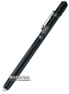 Фонарь Streamlight Stylus UV LED Black (920148)