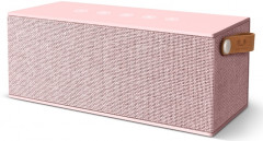 Акустика Fresh N Rebel Rockbox Brick XL Fabriq Edition Bluetooth Speaker Cupcake (1RB5500CU)