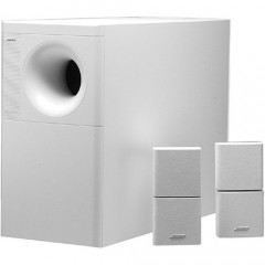 Акустика BOSE Acoustimass 5 Series V White
