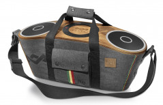 Акустика The House of Marley Bag of Riddim BT Midnight (EM-JA003-MI-EU)