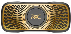 Акустика Monster ROC Sport BackFloat High Definition Bluetooth Black/Platinum (MNS-129286-00)