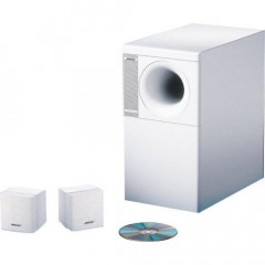 Акустика BOSE Acoustimass 3 Series V White