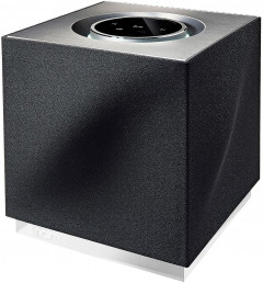 Naim Mu-So Qb Black