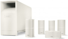 Акустика BOSE Acoustimass 10 Series V White