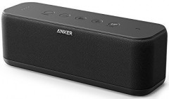 Акустика Anker SoundCore Boost 20W Black