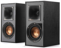 Акустика Klipsch R-41PM Black