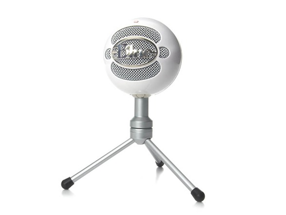 BLUE MICROPHONES SNOWBALL DOWNLOAD DRIVERS