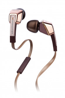 Наушники Monster Gratitude In-ear Headphones Multilingual