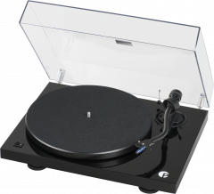 Проигрыватель Pro-Ject Debut III S Audiophile Black Pick it 25A