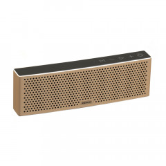 Bluetooth Speaker Remax RB-M20 Gold (RB-M20)
