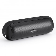 Bluetooth колонки Somho S327 Super Bass Stereo Black