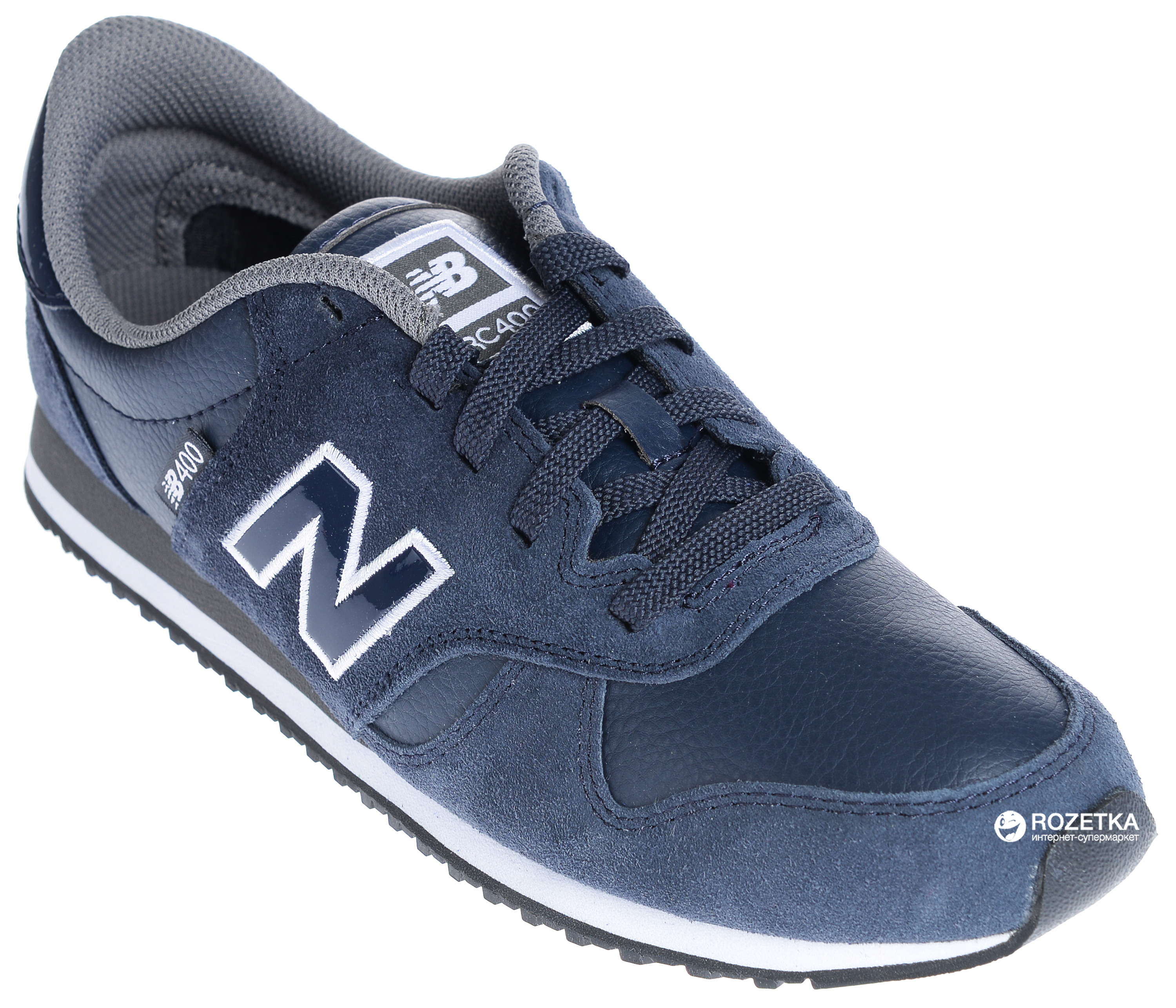 Кроссовки New Balance 400 ML400SCN 41 (8.5) 26.5 см (889116125940) 1d04b3bb8