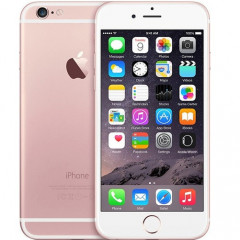 Apple iPhone 6s 16 Gb Rose Gold Б/у