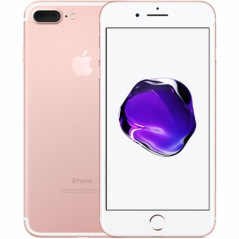 Apple iPhone 7 Plus 128 Gb Rose Gold Б/У