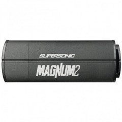 USB флеш накопитель 256Gb Patriot Supersonic Magnum 2 (PEF256GSMN2USB) Grey