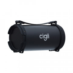 Bluetooth Speaker Cigii S22B Black (22733)