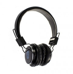 Наушники Bluetooth ZBS TM-001 Black (TM-001)