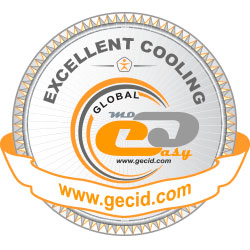 GECID Excellent Cooling