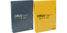 Обзор Microsoft Office for Mac 2011