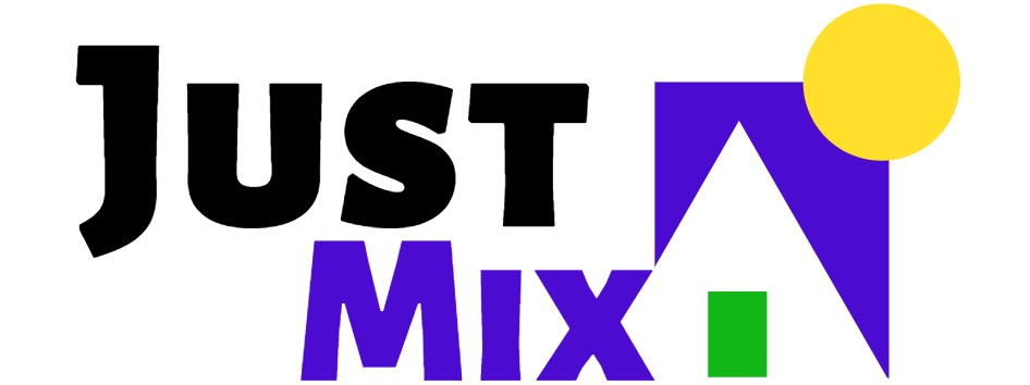 Just Mix